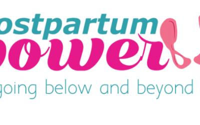 Postpartum Power Up Revolution! Let's Do This!